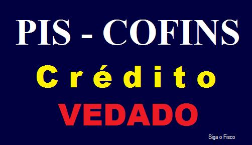 PIS e COFINS e a impossibilidade de tomar crédito sobre serviço de representação comercial 1