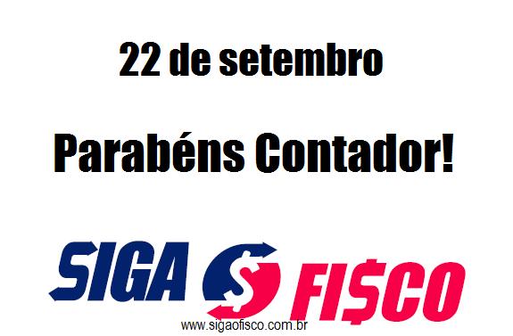 22 de setembro: Dia do Contador 2