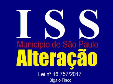 Prefeitura de São Paulo altera Lei do ISS 3