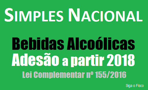 Comércio atacadista de bebida alcoólica pode aderir ao Simples Nacional? 2