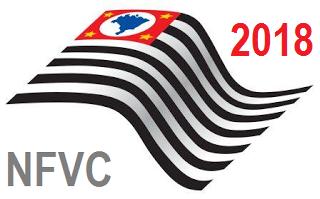 Governo paulista mantém valor mínimo da NFVC para 2018 2