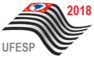 Governo paulista divulga UFESP para 2018 2