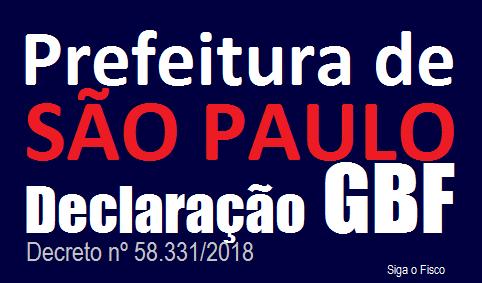 São Paulo: Prefeitura cria obrigação para controlar benefícios fiscais 2