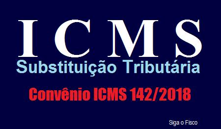 ICMS-ST sobre operações interestaduais ganha novas regras 3