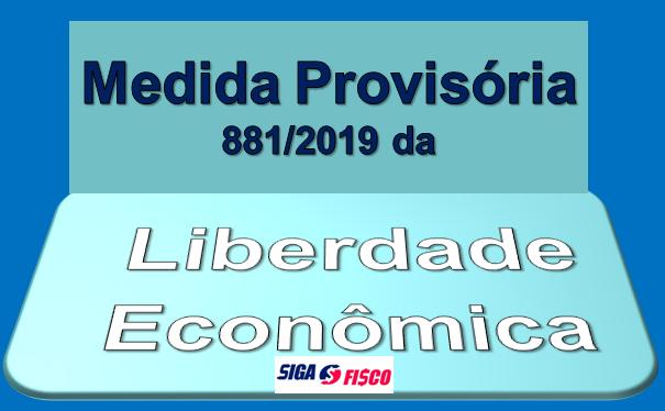 Senado aprova MP da Liberdade Econômica 1