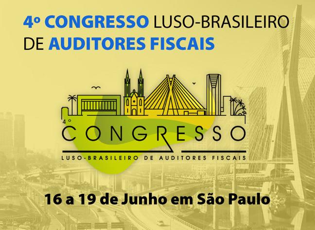 4º Congresso Luso-Brasileiro de Auditores Fiscais em São Paulo 1