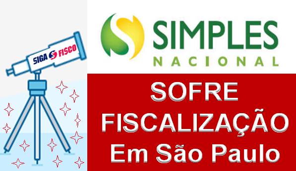Simples Nacional Sofre Fiscalização da SEFAZ-SP 1