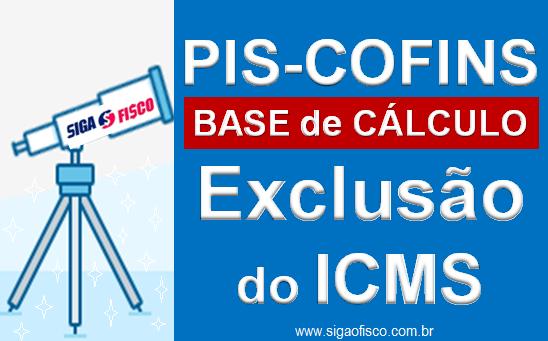 """PIS e Cofins: Exclusão do ICMS da Base de Cálculo não abrange """"AD REM"""" 1"""