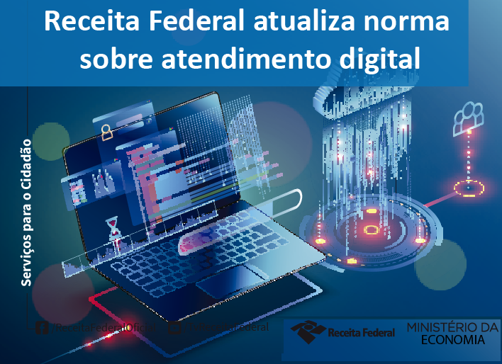 Receita Federal reduz prazo para juntar documentos ao Dossiê Digital 1