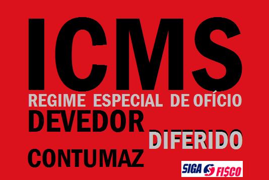 Fisco paulista impõe ao Devedor contumaz Diferimento do ICMS 1