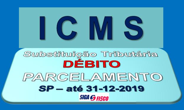 Débitos de ICMS-ST podem ser parcelados em até 60 vezes 2