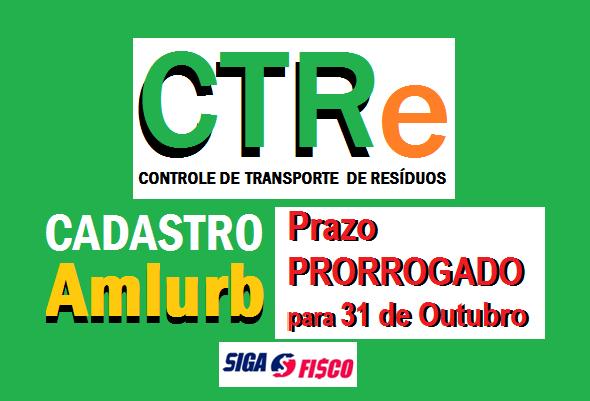 Cadastro do Lixo em São Paulo é prorrogado para 31 de outubro 1