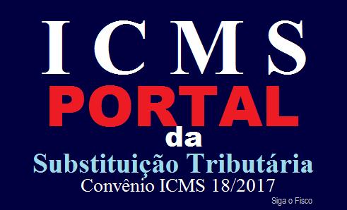 Confaz assume comando do ICMS-ST e criação do Portal atende antigo pleito dos contribuintes 4