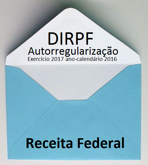 DIRPF: Contribuintes podem se autorregularizar 3