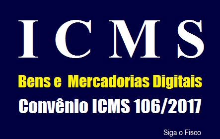 ICMS: Confaz disciplina procedimentos de cobrança do imposto sobre operação com bens e mercadorias digitais 2