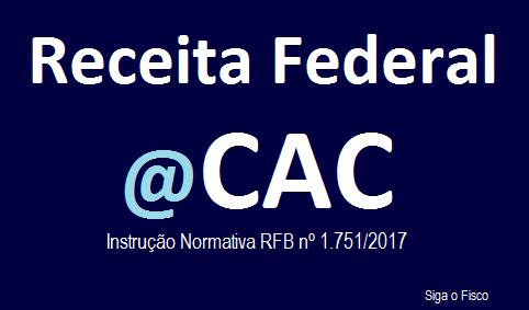 e-CAC: Receita edita novas regras de acesso dos contribuintes aos serviços 2