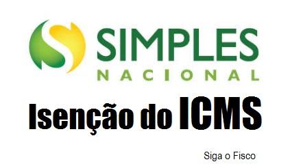 Simples Nacional e a Isenção do ICMS em São Paulo 4