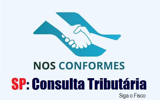"""SP - Fazenda oferece """"Consulta Tributária Nos Conformes"""" para esclarecer dúvidas e facilitar a autoregularização 2"""