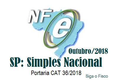 ICMS – SP vai exigir a partir de outubro NF-e dos contribuintes do Simples Nacional 2