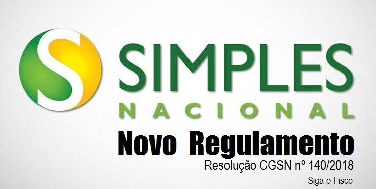 Simples Nacional ganha novo Regulamento 2