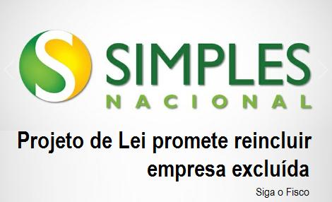 Simples Nacional – Projeto de Lei promete reincluir quem foi excluído por débito tributário 3