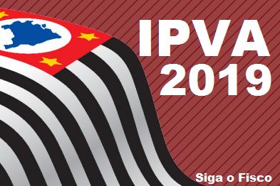 IPVA 2019: SP divulga calendário e Imposto ficará até 3,34% mais barato 4
