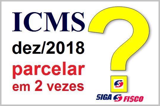 ICMS - Governo paulista perde prazo para autorizar parcelamento do imposto 3