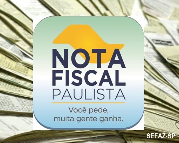 Crédito da Nota Fiscal Paulista passa a ser liberado mensalmente 2