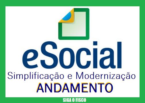 eSocial: Confira andamento da simplificação e modernização desta obrigação 1