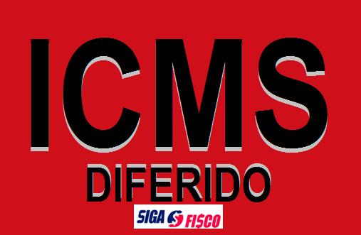 ICMS DIFERIDO sobre pescados: Ação do Fisco paulista gera polêmica 1