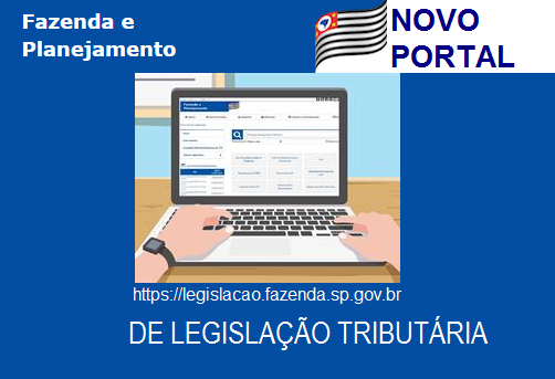 SP Lança Novo Portal de Legislação Tributária 1