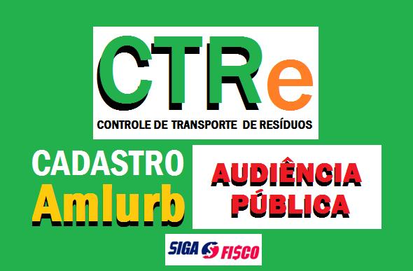 Cadastro do Lixo em São Paulo será Pauta de Audiência Pública 3