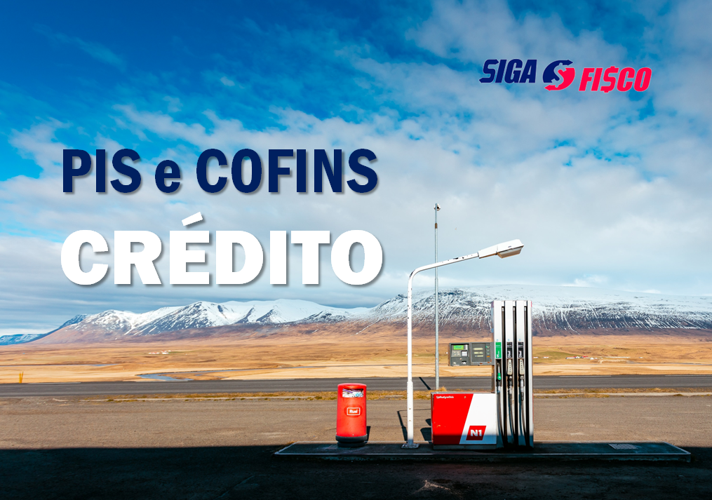 PIS e COFINS: Não há crédito sobre gasolina e óleo diesel no comércio de combustível 1