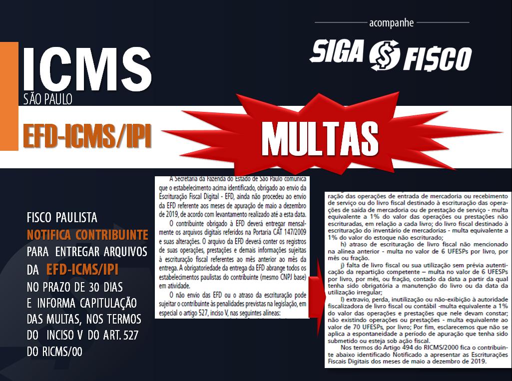 EFD-ICMS/IPI Ganha Novo Guia Prático Versão 3.0.4 3