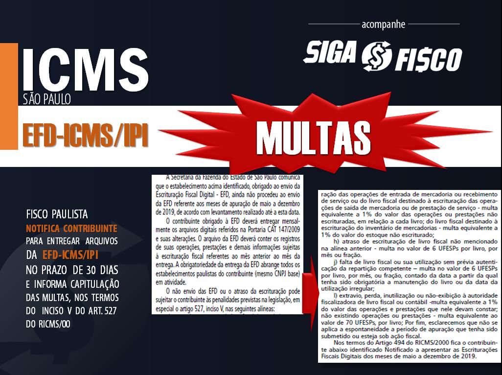 EFD-ICMS/IPI Ganha Novo Guia Prático Versão 3.0.5 3