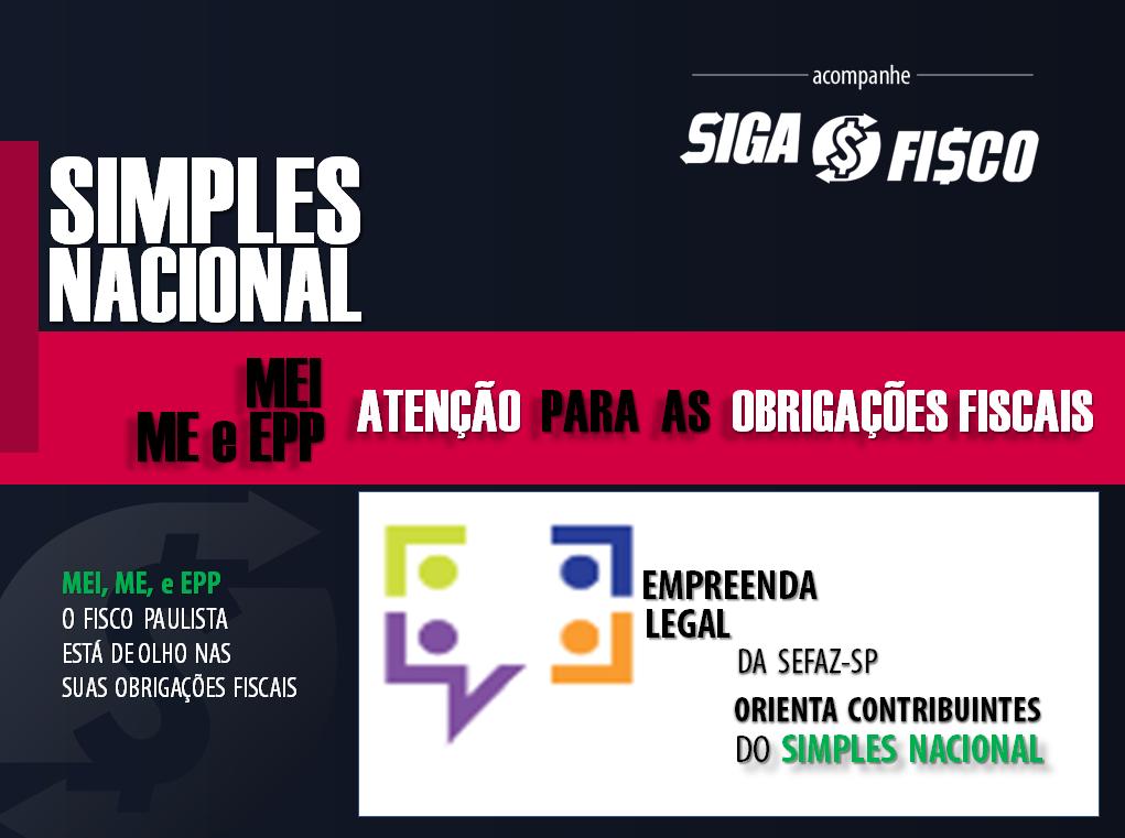 Simples Nacional: O Fisco está de olho nas suas operações 1