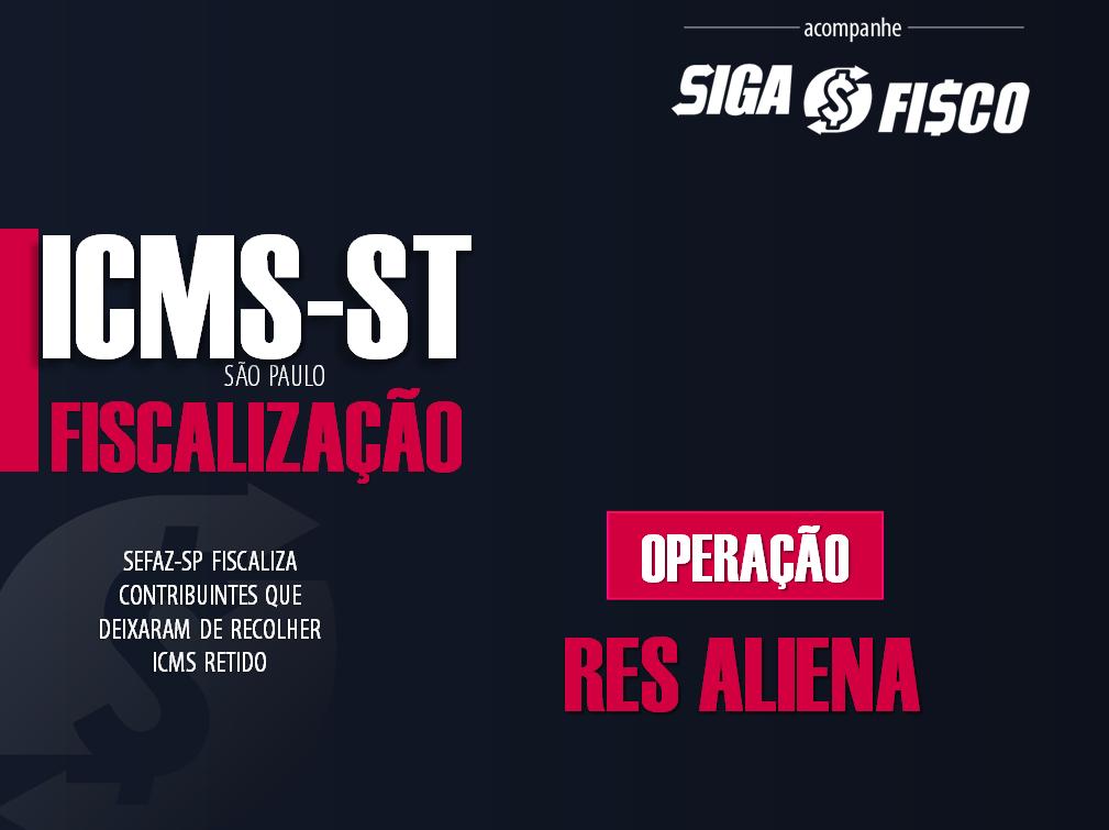 ICMS-ST: Devedores poderão responder criminalmente em SP pelo imposto 1