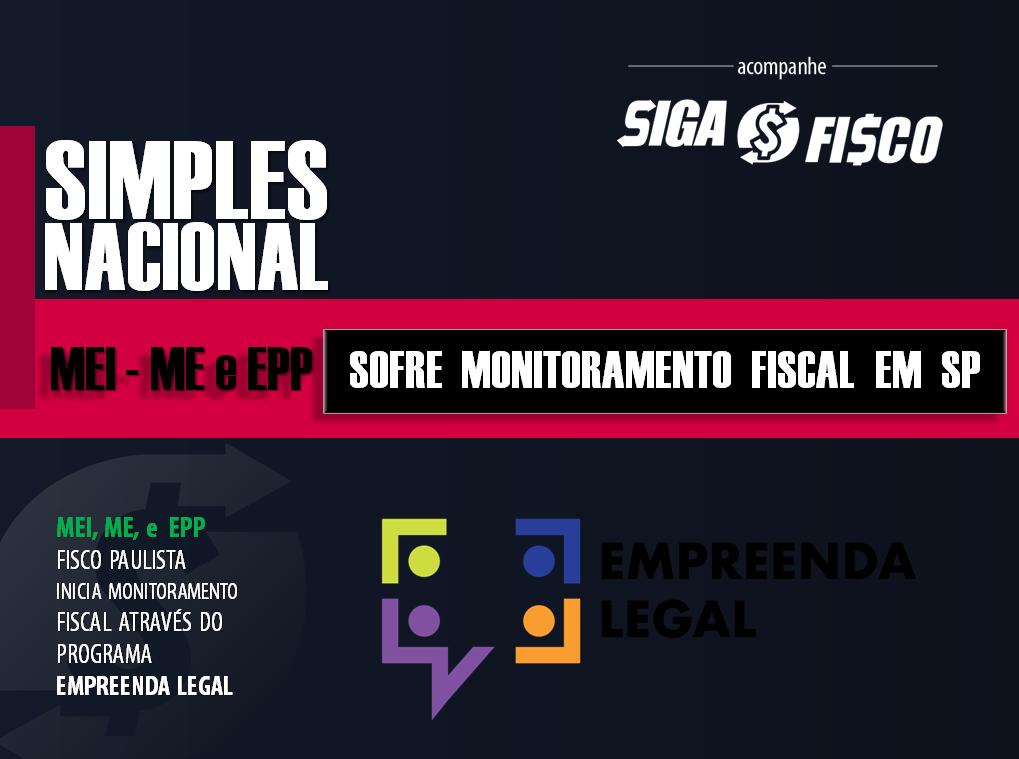 ICMS: Simples Nacional entra em monitoramento fiscal em SP 1