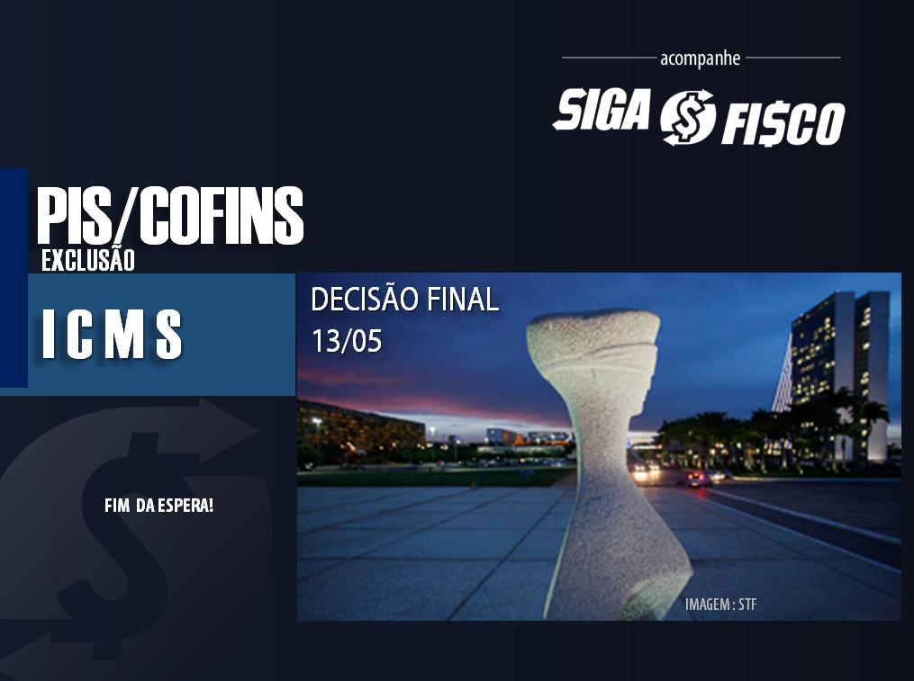 STF decide excluir o ICMS do PIS e da Cofins a partir de 2017 1